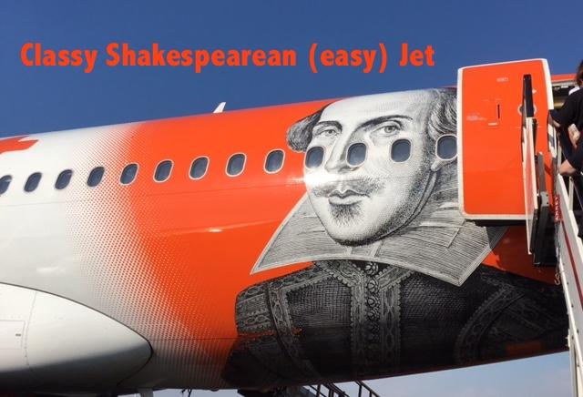 Classy Jet