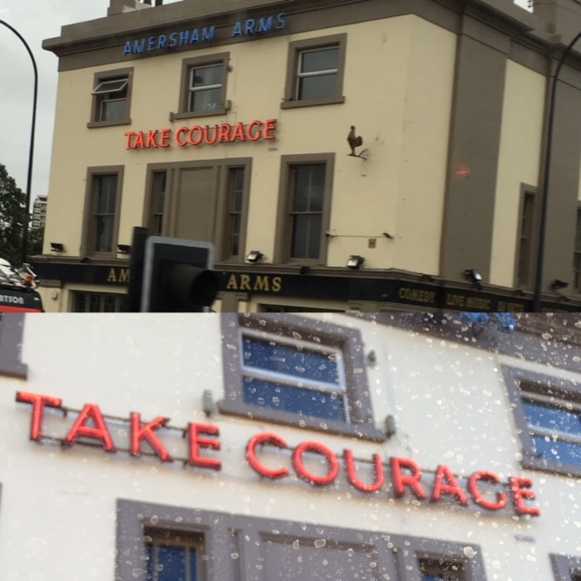 take-courage