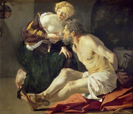 roman-charity