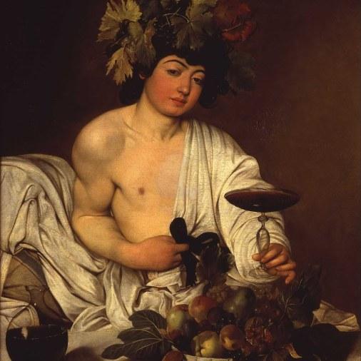 The Bacchus (1595)