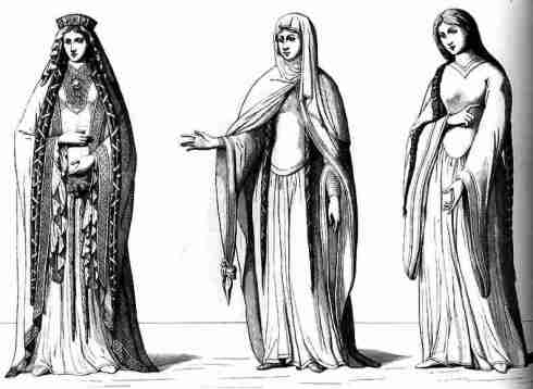 medieval-womens-fashion
