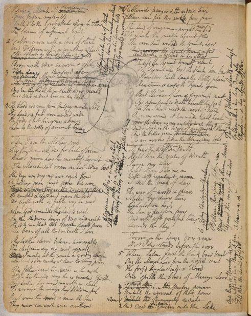 william-blake-journal