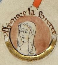eleanor-of-brittany