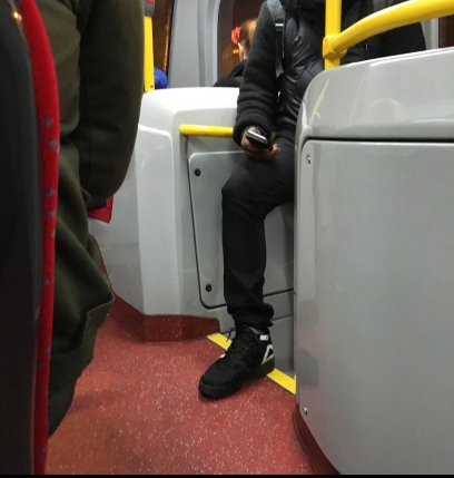 Bus Cretin