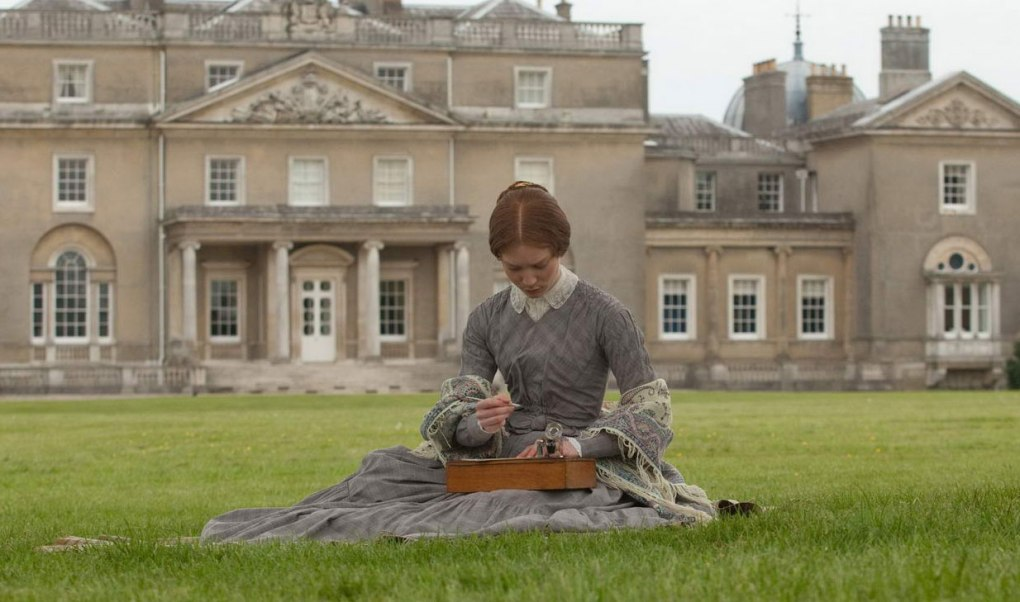 Jane Eyre Writing