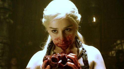 Khaleesi who me