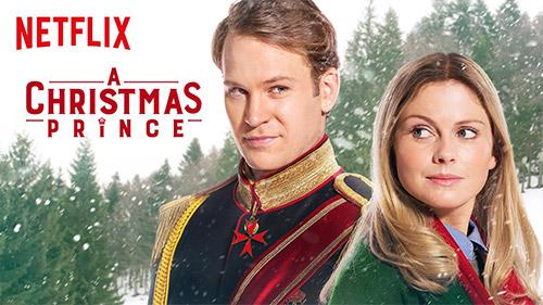 A Christmas Prince: The Recap – Daze & Weekes