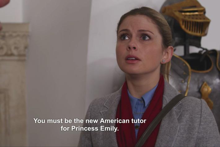 American Tutor