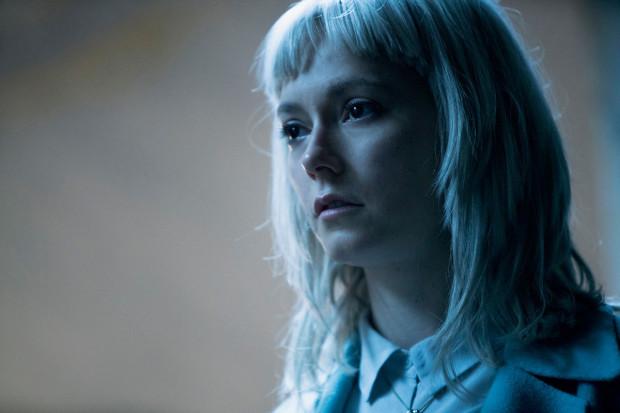 Sad Lydia Wilson