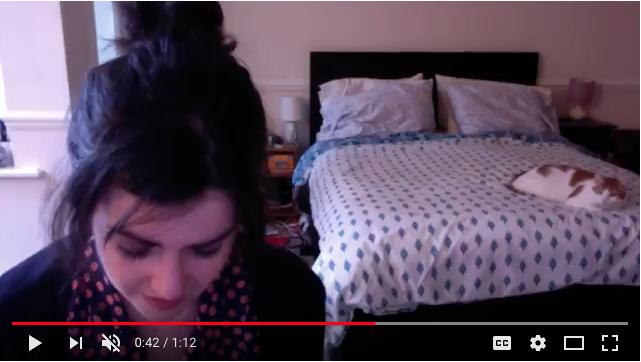 Desdemona YouTube