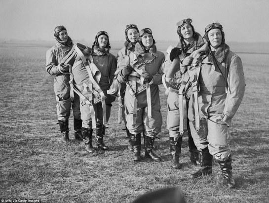 ATA Pilots